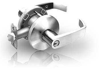 Sargent 6500 Line 28-65G05 KL Office Lever Lockset