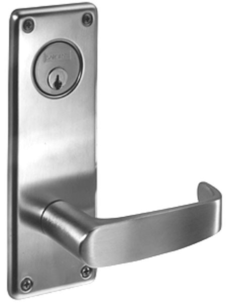 Sargent 8237 Wtl Classroom Function Mortise Lockset