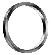 "Sargent 90 Cylinder Trim Ring - 1/8"" thick Blocking Ring"