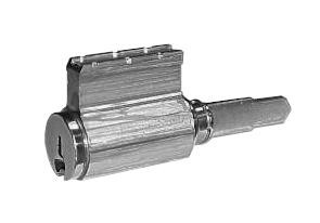 Sargent C6-1B LA Keyway Cylinder