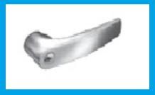 SDC Fail Safe Lockset Sargent LB Trim, D7250BQ