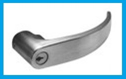 SDC Fail Safe Lockset Sargent LP Trim, D7250PQ