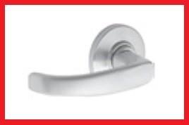 SDC Fail Secure Lockset Schlage Sparta Trim, ZS7252SPAQ