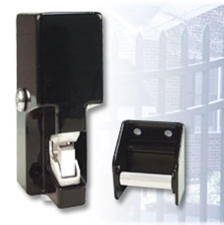 Securitron 2000 lb Gate Lock, GL1