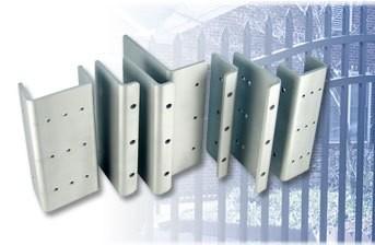 Securitron Flex Mount Kit for Gates, FMK