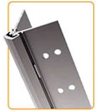 Select SL11HD 83 in  Concealed Continuous Hinge