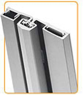 Select SL57SD 83 in  Full Surface Continuous Hinge