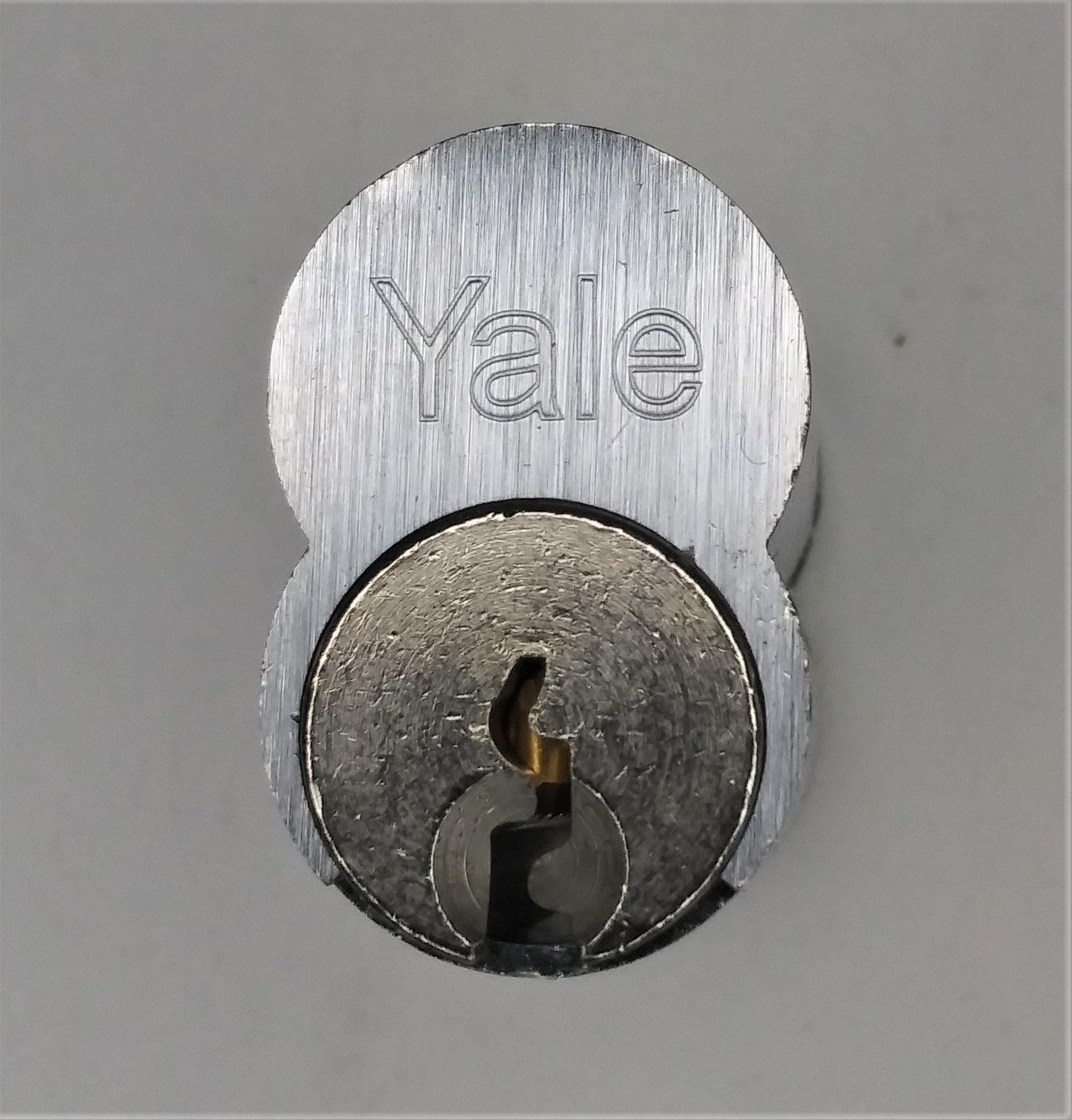 Yale LFIC Cylinder, 6 Pin, 1210-PARA-626