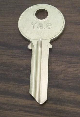 Yale RN8 5 Pin Key Blank