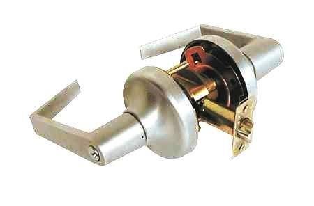 Yale Storeroom Lockset AU4705LN-626