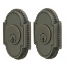 Emtek Knoxville Double Dead Bolt US10B
