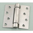 Hager Stainless Steel Spring Hinge 1760 4 x 4