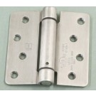 Hager Stainless Steel Spring Hinge 1761 4 x 4