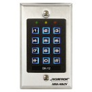 Securitron DK-12 Digital Keypad and Controller
