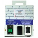 Alarm Controls Mag Lock Kit, LNB-600 lb