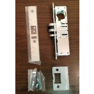 Aluminum Door Deadlatch DL-4510-AL
