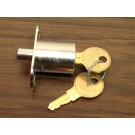 CompX Sliding Wood Door Lock, SD990