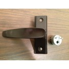 Deadlatch Handle HL-4560-DU