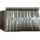 Peterson 14 Piece Goverment Steel Pick Set