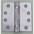 Hager BB1279 Ball Bearing Hinge 4 x 4