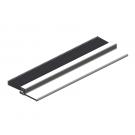 Hager 802S Nylon Brush Astragal