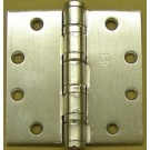 Hager BB1168 4 1/2 x 4 1/2 Ball Bearing Hinge