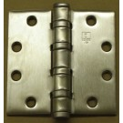 Hager BB1199 4 1/2 x 4 1/2 Ball Bearing Hinge
