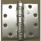 Hager BB1199 NRP 4 1/2 x 4 1/2 Ball Bearing Hinge