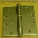 Hager Non Catalog  C763 Full Mortise - Ball Bearing Hinges