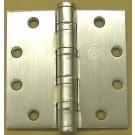 Hager ECBB1102 NRP 4 1/2 x 4 1/2 Ball Bearing Hinge