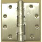Hager ECBB1103 NRP 4 1/2 x 4 1/2 Ball Bearing Hinge