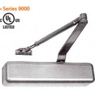 International Door Closer 9001-Aluminum
