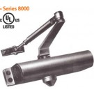 International Door Closer 8051-Aluminum