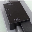 Rockwood 2601AB Mounting Bracket for 2600 Series Coordinator