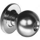 Sargent 28-OB Knob Outside Trim