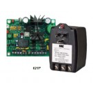 SDC 1 Amp 12/24V Modular Power Supply with Transformer, 621P
