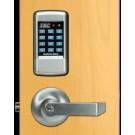 SDC EntryCheck E75K Standalone SFIC Lockset, E75K-Q-E5-626