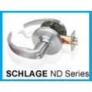SDC Fail Safe Lockset Schlage Athens Trim, ZS7250ATHQ