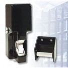 Securitron 2000 lb Gate Lock, GL1