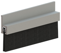 Hager 801S Sill Sweep